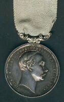 Meckl.-Schwerin Silbermedaille für Zivilpersonen 1885-1918, von W.Kullrich, I/II