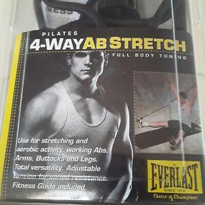 44-Way AB Stretch Pilates