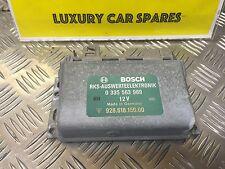 Porsche 928 la presión del neumático 928 618 150 00 ecus