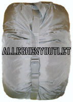 Small COMPRESSION STUFF SACK, US Army Foliage Compression Bag for Sleep System