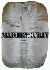 US Military ACU IMPROVED  Sleep System IMSS Compression Stuff Sack Foliage SMALL