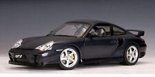 1/18 AUTOart Porsche 911 996 GT2 2002 Black 77842