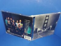 Zero by Zero (CD, Aug-1997, Popmafia) A437