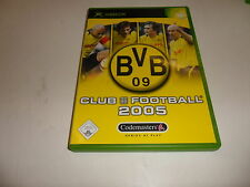 XBox    Borussia Dortmund Club Football  (2)