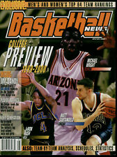 Basketball News College Preview 1999-2000