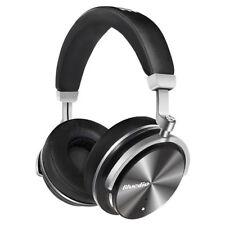 Bluedio T4 (Turbine) Active Noise Cancelling Kopfhörer Bluetooth 4.2 schwarz