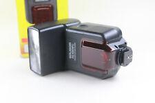 Soligor PZ 400AF Blitzgerät für Canon EOS