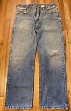 Vintage Levis 505 Size 33-30 Men's Denim Jeans