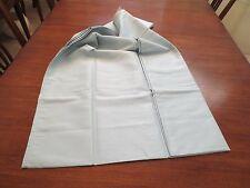 """Rectangular 60 x102 """" Aqua Blue Tablecloth Polyester Ocean Breeze Seats10"""