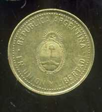 ARGENTINE 10 centavos 2010