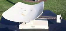 Antique Health-O-Meter Stork Scale Baby Nursery Scale