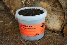 Holzteer Granulat 5 Liter Wildschwein Lockmittel Lockstoff Köder #010.031