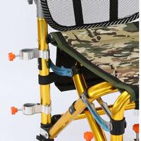 1 pcs Useful Fishing Chair Folding Umbrella Stand Bracket Fish Accessory Tool