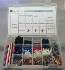 Organic Chemistry Framework Molecular Model Kit, Instructor's Set FREE SHIPPING