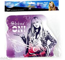 Disney Hannah Montana Shine ON PC Computer Mouse Mat Pad DSY-MP087 NEW