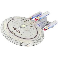 STAR TREK Modell- Enterprise NCC-1701-D - Future - 43 cm Licht + Sound NEU  Rar