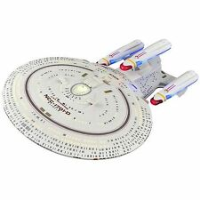 STAR TREK Modell- Enterprise NCC-1701-D - Future - 43 cm Licht + Sound Top Rar