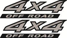 2003 - 2013 4x4 Off Road Decals for Nissan Titan Truck Aftermarket Vinylmark