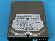 160 GB HITACHI Deskstar HDS721616PLAT80 /PN: 0A34395 / BA2183 / F 0A29526 01