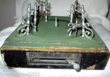 ANCIEN JEU DE COURSES DE CHEVAUX ANTIQUE HORSES GAME