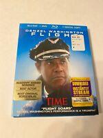 Flight w/ Slipcover (Bluray, 2012) [BUY 2 GET 1]