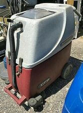 Cfr Paramount 20 Self Contained Carpet Extractor Janitorial Cleaning Machine