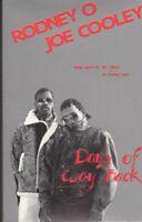 Rodney O & Joe Cooley Days Of Way Back 1993 Cassette Tape EP Album Hiphop Rap