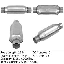 Catalytic Converter fits 2000-2012 Ford E-250 E-150 E-150,E-250  EASTERN CATALYT