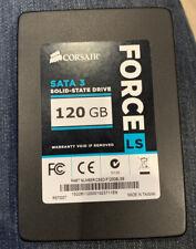 Corsair Force LS SATA3 SSD, 120GB