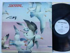STACKRIDGE 1971 lp record 9-track LP  MCA White Label  MDKS 8002 Near Mint Vinyl