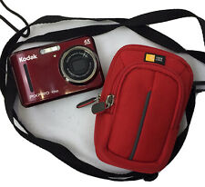 Kodak PIXPRO FZ43 16MP Digital Camera EUC Comes With Soft Case