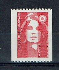 FRANCE TIMBRE ROULETTE 2819a N° rouge au verso BICENTENAIRE rouge - LUXE **