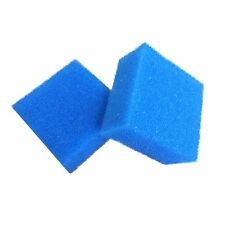 2 x Compatible Fine Foam Filter Pads Suitable For Juwel Compact / BioFlow 3.0