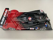 Tamiya 1/10 Scale F103GT Advan Courage LC70 Mugen Almost Ready To Run R/C Car.