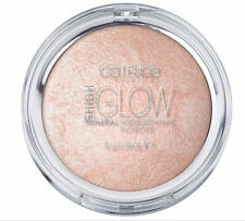 Catrice Cosmetics High Glow Mineral Highlighting Powder Light Infusion