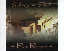 CD PETER PHIPPENechoes of the pastNEAR MINT (R0934)