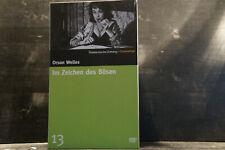 Orson Welles - Im Zeichen des Bösen (SZ-Edition)