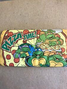 Teenage Mutant Ninja Turtles Clutch Wallet
