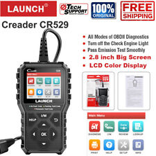 2020New! Launch Auto OBD2/EOBD/CAN Scanner Car Diagnostic Scan Tool Code Reader
