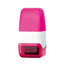1PC Office Plus Guard Your ID Roller Security Stamp SelfInking Stamp Messy Code