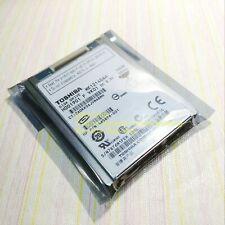 """Toshiba MK1214GAH 120GB Internal 4200RPM 1.8"""" (HDD1901) CE HDD"""
