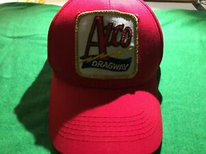 ATCO DRAGWAY HAT