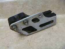 Honda CR125-R CR 125 R Used Rear Chain Guide Slider 1994 #HB36