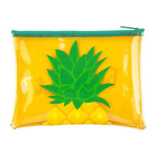 Sunnylife See Thru Pouch Pineapple