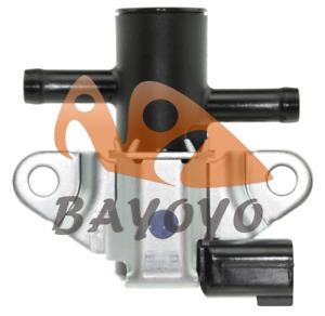 Genuine OEM Vapor Canister Purge Solenoid For 09-19 Nissan 370Z Infiniti EX35