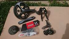 Shimano Dura Ace 9000 11 speed Mechanical Groupset  No Brakes - Duraace