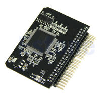 High Quality SD/Micro sd Memory Card to 2.5 44pin IDE Adapter Reader For Laptop