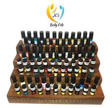 WHOLESALE FRAGRANCE BODY OILS - 1/3oz. - 10mL - 100 LOT - ASSORTED SCENTS