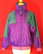 Columbia Sportswear company ski type light coat women's Medium, 100% nylon