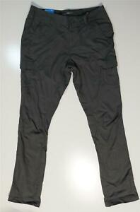 Columbia Women's Cloverdale Pants sizes 6-8-12-16 Grill Gray Trail Wicking